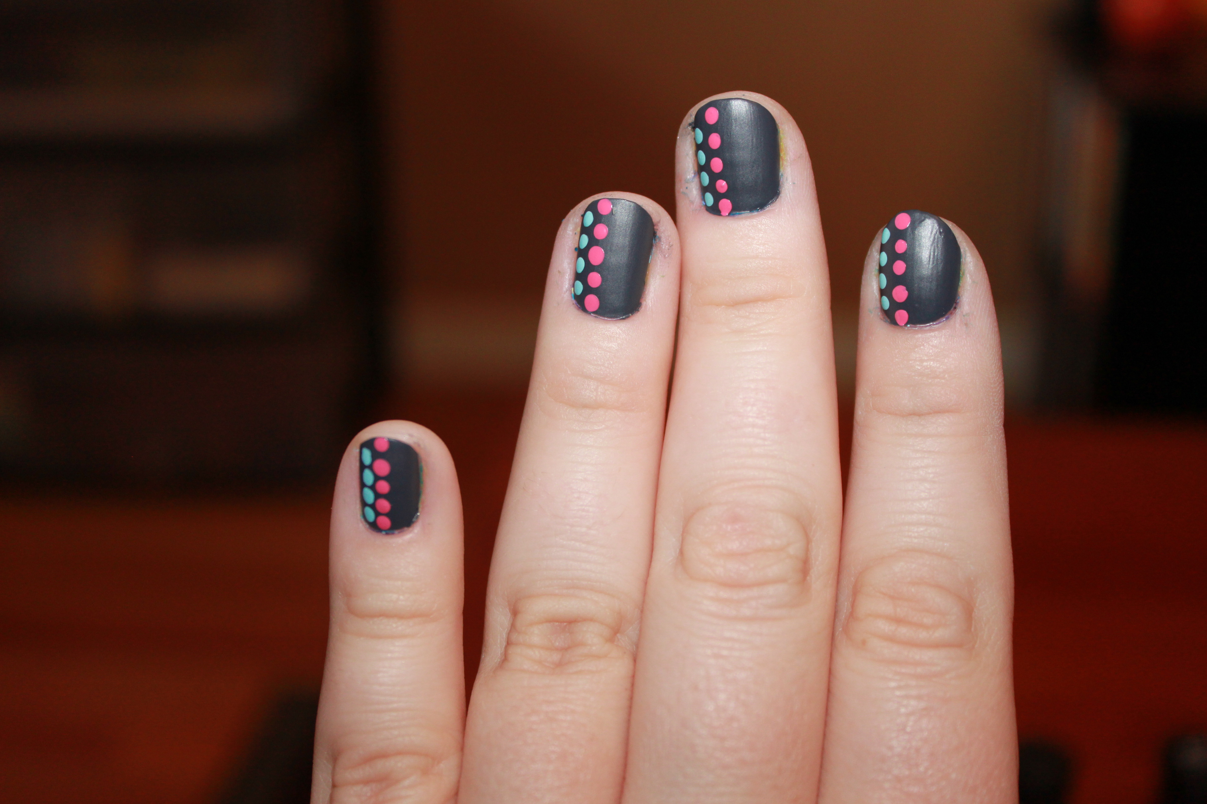 Technologic Nail Art Teaching You How To Be A Nail Art Pro